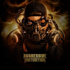 Aggressive Distortion - No Mercy