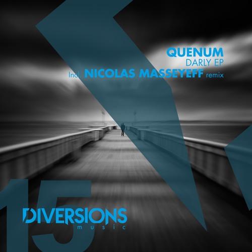 Quenum - Darly (Original Mix) - Diversions Music 15
