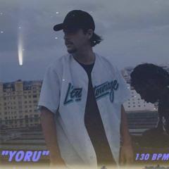 """YORU"" Nekfeu x Népal x Azur type beat"