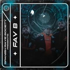 FAV B x SRS