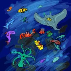 Butterfly Aquarium .mp3