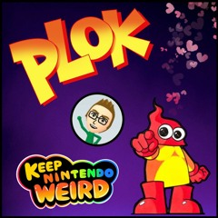 Plok!... with Andross (and you)!