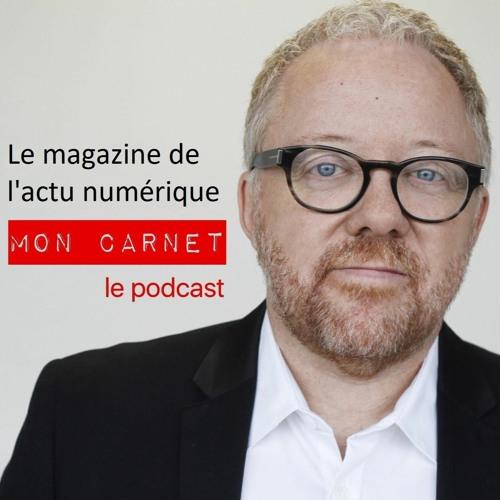 Mon Carnet - 200214