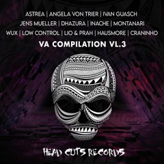 Low Control - This Is The Sound [ Head Cuts Records ]