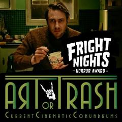 CCC - Fright Nights 21 Vol. 1