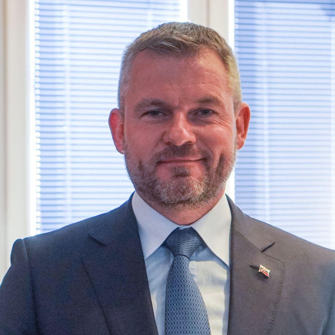 Peter Pellegrini - Hlas - SD podporí sťažnosť vo veci voľby generálneho prokurátora