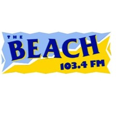 103.4 The Beach -  Stuart Full Song & mix outs