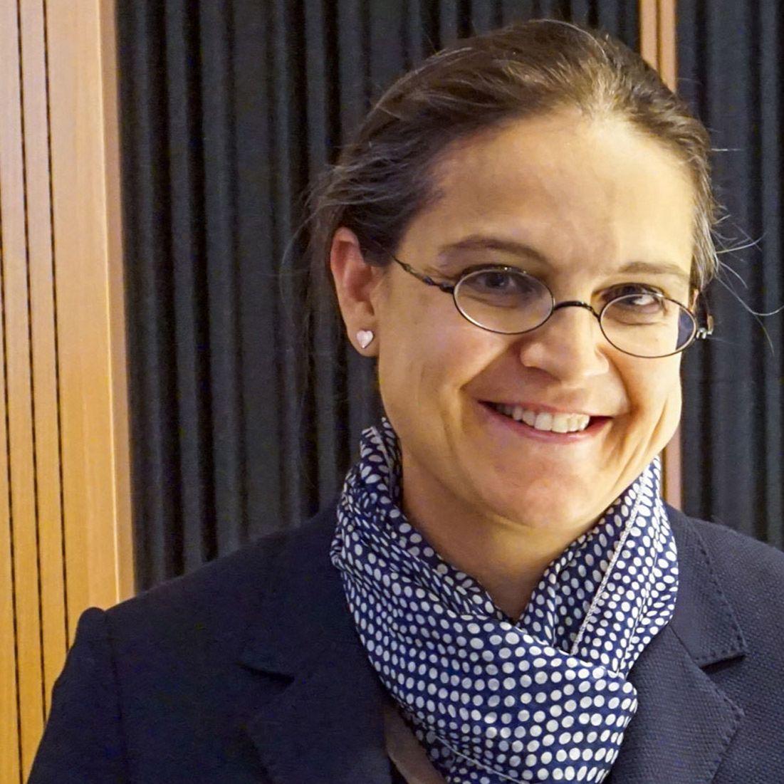 Mária Kolíková - Na mene nového generálneho prokurátora musí byť  jednoznačná dohoda koalície