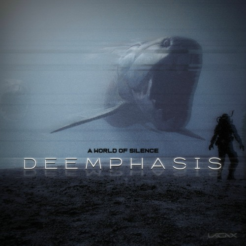 TL PREMIERE : Deemphasis - A World Of Silence [Ukonx Recordings]