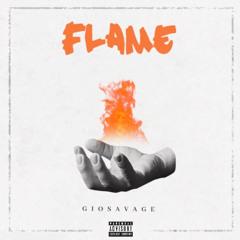 FLAME (prod. Benji Ostentation)