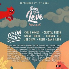 Bring Your Love Festival 2020