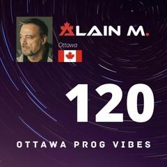 Ottawa Prog Vibes 120