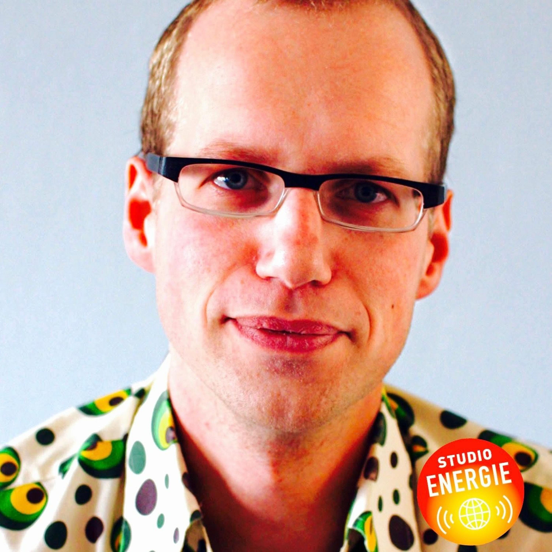 S23: Marco Visscher (co-auteur boek MEER) over ecomodernisme, (kern)energie en klimaat