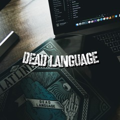 "I Put My Beat ""Dead Language"" Over ""drunk face"" from Machine Gun Kelly (prod. ZerO)"