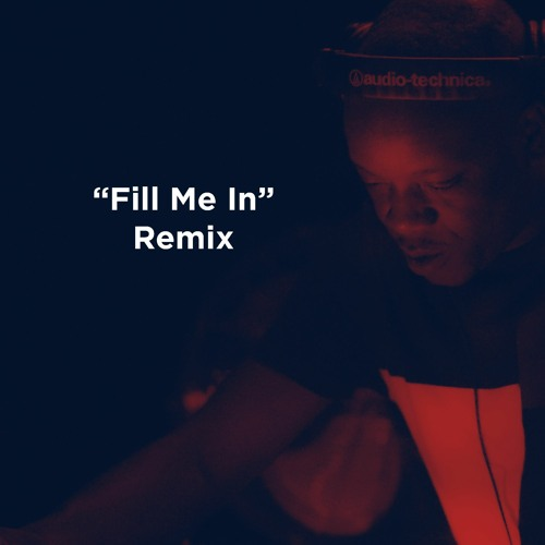 Fill Me In (Mismatch (UK) Extended Remix) Image
