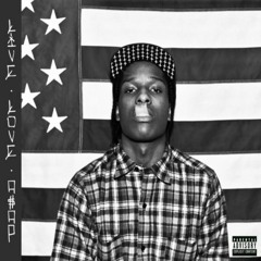 ASAP Rocky-Roll One Up Prod By DJ Burn One