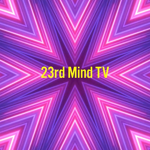 23rd Mind TV Episode 1 - Vanessa Sinclair & Carl Abrahamsson