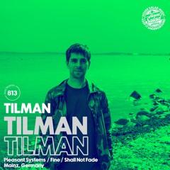 House Saladcast 813   Tilman