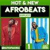 Download HOT AND NEW AFROBEATS - AFROBEATS UPDATE - JULY 2020 Mp3