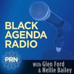 Black Agenda Radio for Week of July 19, 2021