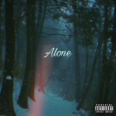 Alone (prod. pink)