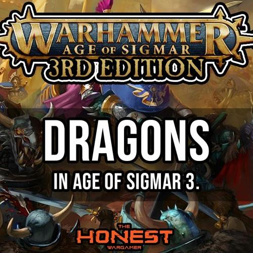Dragons, Dragon Riders & Draconith return to Warhammer Age of Sigmar | React