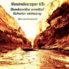 Soundscape #1: Ilunberriko Arroila / Schafer Obituary