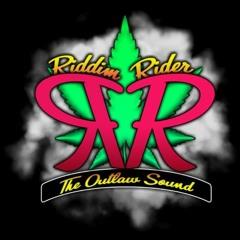 Riddim Rider present  Throw back Hip Hop & r&b mix by tony fresh