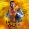 Tu Tá na Gaiola (Radio Edit) Portada del disco