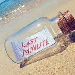 LAST MINUTE #187