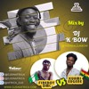 Download Fireboy DML vs Kuami Eugene  - Song Mix (By DJ K Bow)   DJS IN AFRICA Mp3