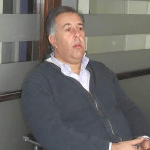 Fernando González, director frigorífico Copayan