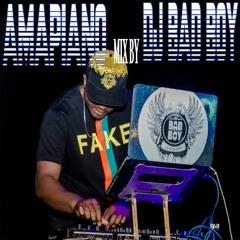 amapiano mix by dj bad boy