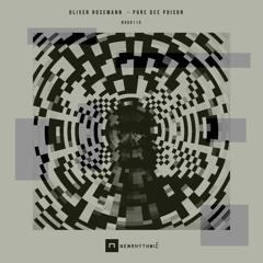 Premiere: Oliver Rosemann — West Coast Turnaround [Newrhythmic Records]