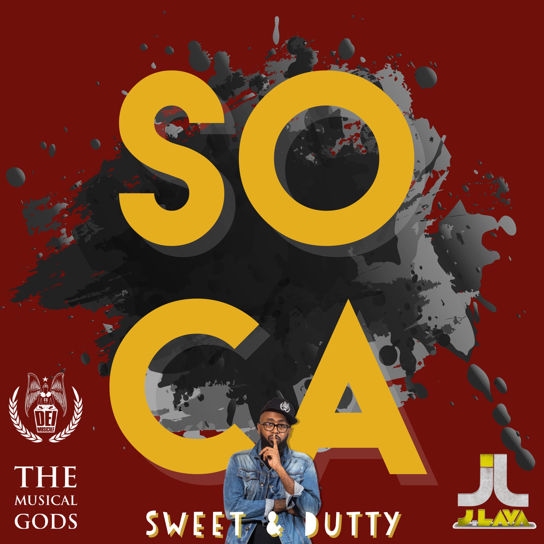 Sweet & Dutty Soca #MixTapeMonday Week 126