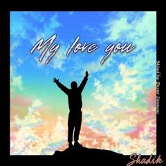 My Love You