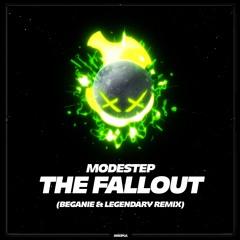 Modestep The Fallout  ( Beganie & Legendary remix)