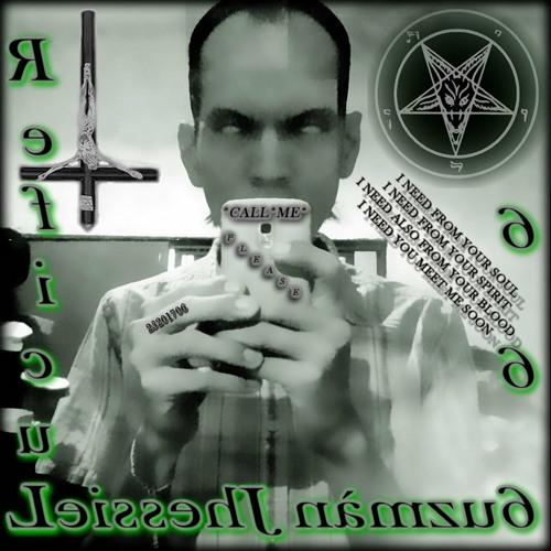 Die Höllengeister-Jhessiel Guzman-Luciferviathan 666