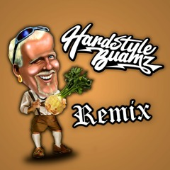 DJ Ötzi - Anton Aus Tirol (High Level X Hardstyle Buamz Remix)