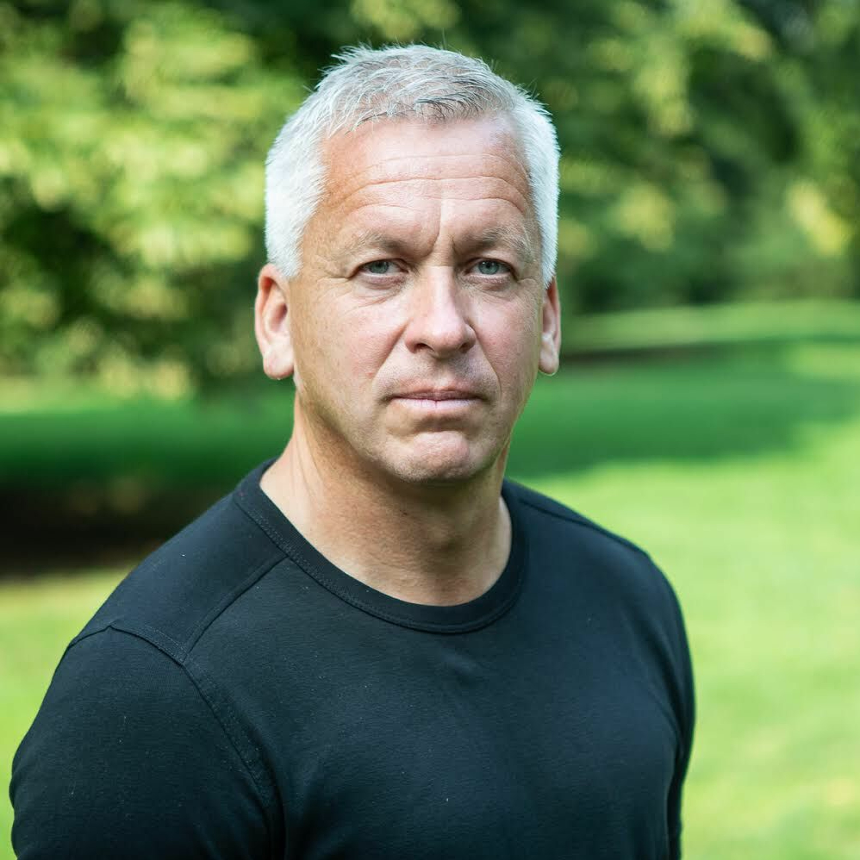 Terranet Podcast Episode 06: Techbolaget med en ny kompass (in Swedish)