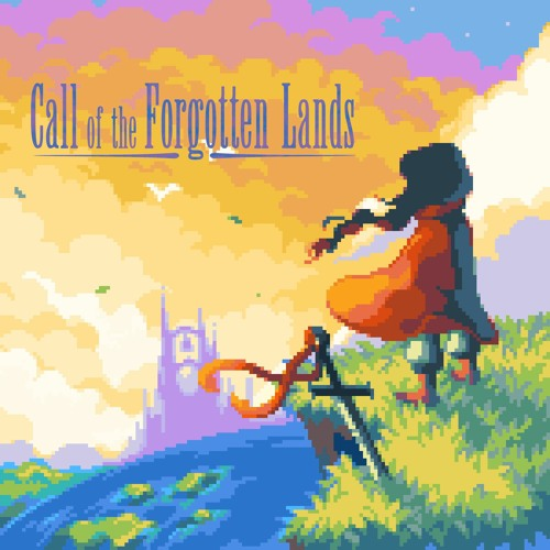 Call of the Forgotten Lands (Retro RPG Music Pack)