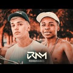 MC Meno K E Ricky Ribeiro - Pique Neymar - Eu Me Sinto O Matuê (Áudio Oficial) DJ Kelwin Lopes 160k
