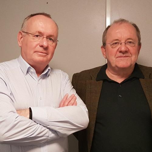 2020-02-19 Hubert Smeets en Jos Schaeken over de Russische opinie ten opzichte van Nederland