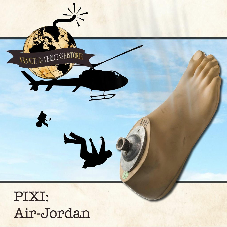 PIXI: Air-Jordan