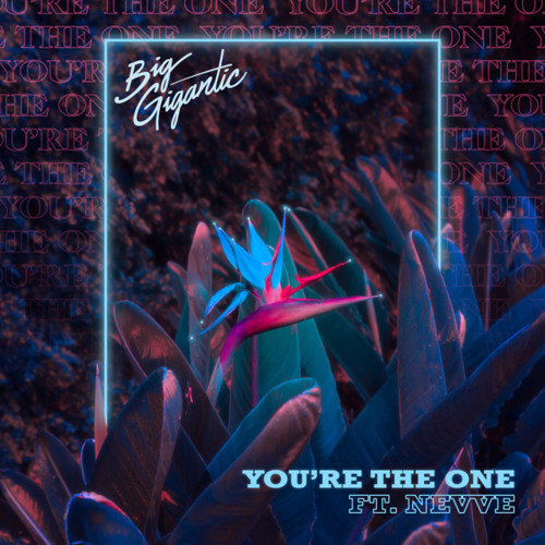You're The One (feat. Nevve)