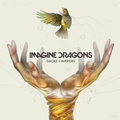 Imagine Dragons - Warriors (Tony Halliwell Cover)