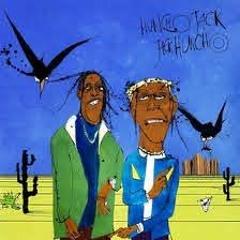 go - huncho jack (TUNA vootleg)