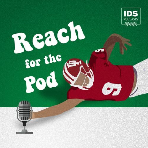 Reach for the Pod: Iowa football preview