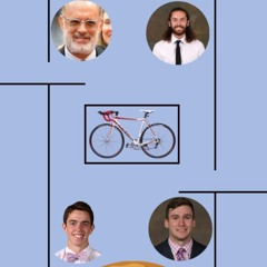 Episode 13: Madness Sweet 16 And Bicycles