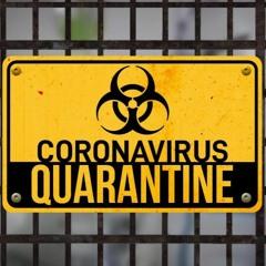 Quarantine Jump Up Dnb Mix